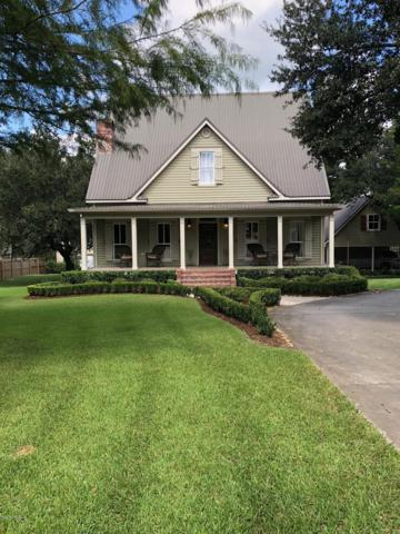 1136 Donnell, Broussard, LA 70518 (MLS #18010646) :: Cachet Real Estate