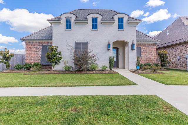 128 Thames Drive, Lafayette, LA 70508 (MLS #18010649) :: Keaty Real Estate