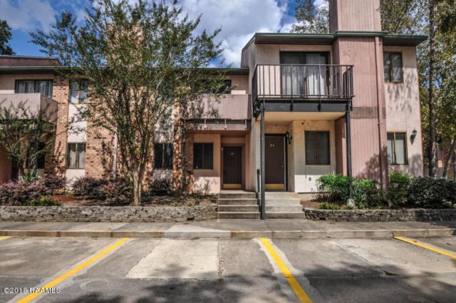 3500 E Simcoe Street #45, Lafayette, LA 70501 (MLS #18010655) :: Cachet Real Estate