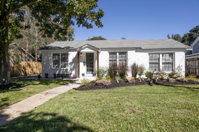 103 Ridgewood Street, Lafayette, LA 70506 (MLS #18010660) :: Keaty Real Estate