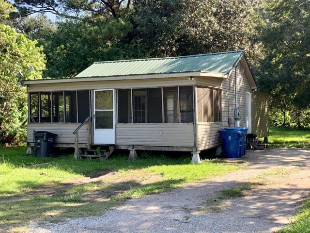 112 N Pine Street, Lafayette, LA 70501 (MLS #18010668) :: Cachet Real Estate