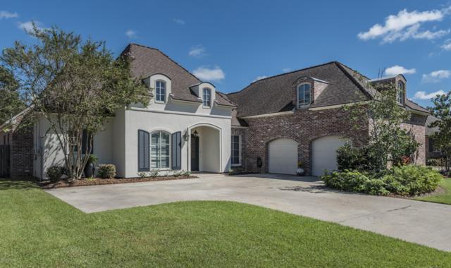 111 Creek Bend, Lafayette, LA 70508 (MLS #18010669) :: Keaty Real Estate