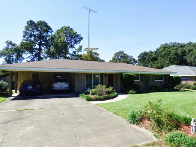 152 Normandy Road, Lafayette, LA 70503 (MLS #18010680) :: Keaty Real Estate
