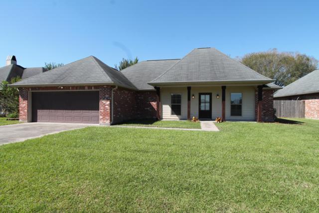 200 Beaconwood Drive, Lafayette, LA 70507 (MLS #18010703) :: Keaty Real Estate