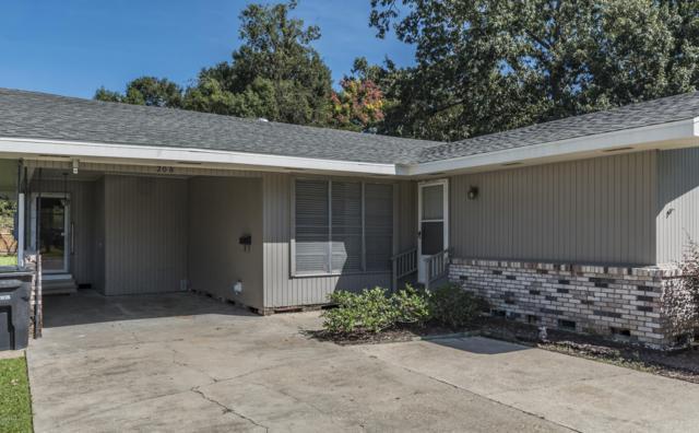 208 5th Street, Abbeville, LA 70510 (MLS #18010706) :: Cachet Real Estate