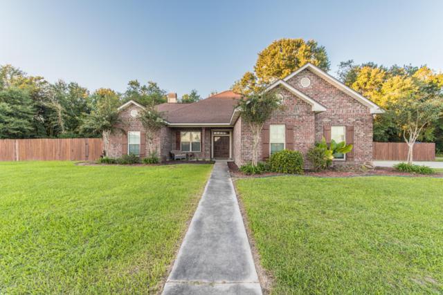 100 Antler Drive, Carencro, LA 70520 (MLS #18010711) :: Keaty Real Estate