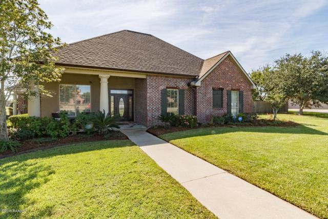 512 Santa Anita Drive, Lafayette, LA 70503 (MLS #18010714) :: Cachet Real Estate