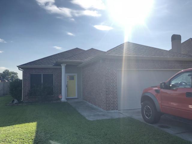 201 Picasso Drive, Rayne, LA 70578 (MLS #18010719) :: Keaty Real Estate