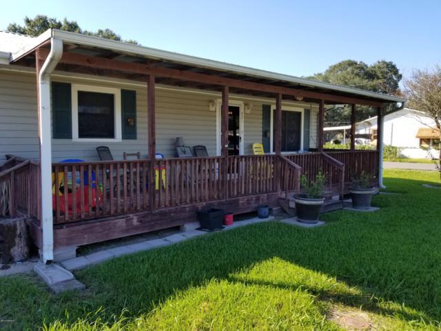 421 Ann Drive, Rayne, LA 70578 (MLS #18010723) :: Keaty Real Estate