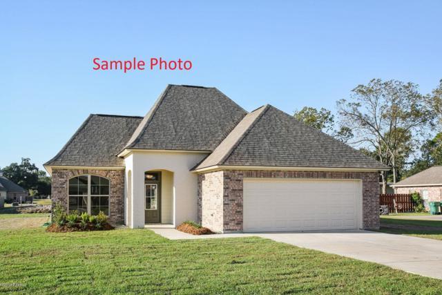 35 Bamboo Drive, Breaux Bridge, LA 70517 (MLS #18010735) :: Cachet Real Estate