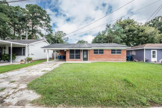 249 Randolph, Lafayette, LA 70506 (MLS #18010736) :: Keaty Real Estate
