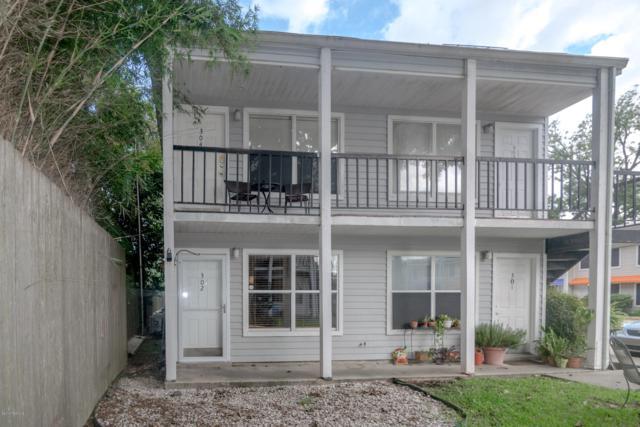 310 Ella Street #302, Lafayette, LA 70506 (MLS #18010738) :: Keaty Real Estate