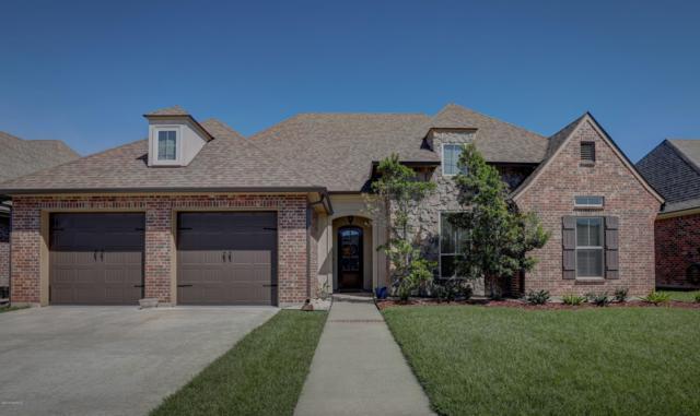 201 Barkhill Drive, Lafayette, LA 70508 (MLS #18010769) :: Keaty Real Estate