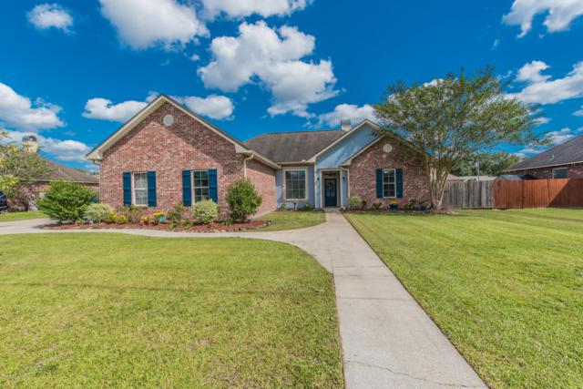 304 Deer Valley Lane, Carencro, LA 70520 (MLS #18010773) :: Keaty Real Estate
