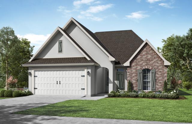 305 Parkerson Street, Lafayette, LA 70506 (MLS #18010781) :: Cachet Real Estate