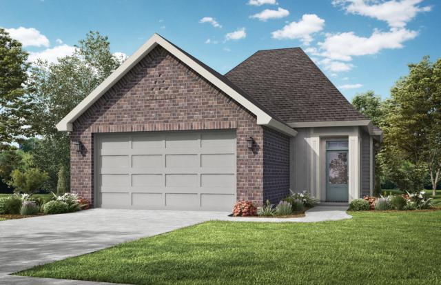 122 Anatole Drive, Lafayette, LA 70508 (MLS #18010784) :: Cachet Real Estate