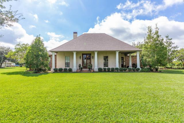 124 Nellies Lane, Broussard, LA 70518 (MLS #18010794) :: Cachet Real Estate