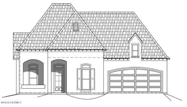 112 Drifting Sands Lane, Lafayette, LA 70503 (MLS #18010796) :: Cachet Real Estate