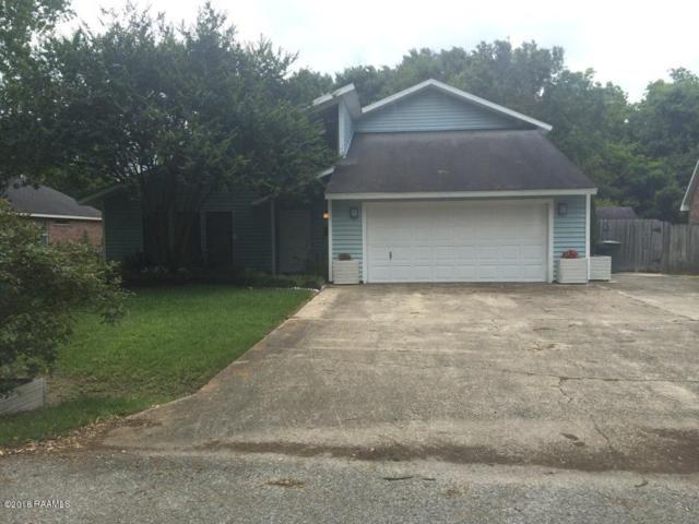 329 Teakwood Drive, Youngsville, LA 70592 (MLS #18010797) :: Keaty Real Estate