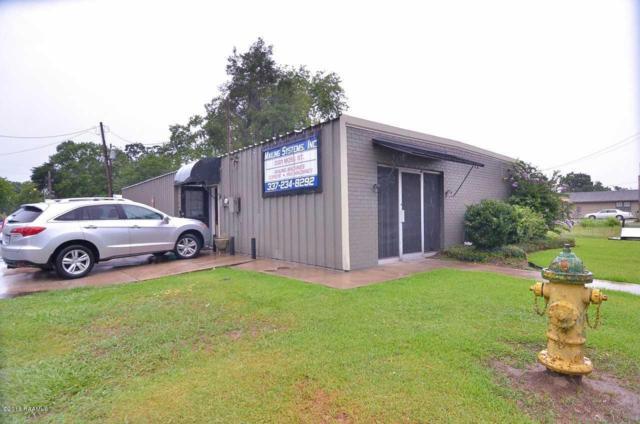 2301 Moss Street, Lafayette, LA 70501 (MLS #18010806) :: Cachet Real Estate