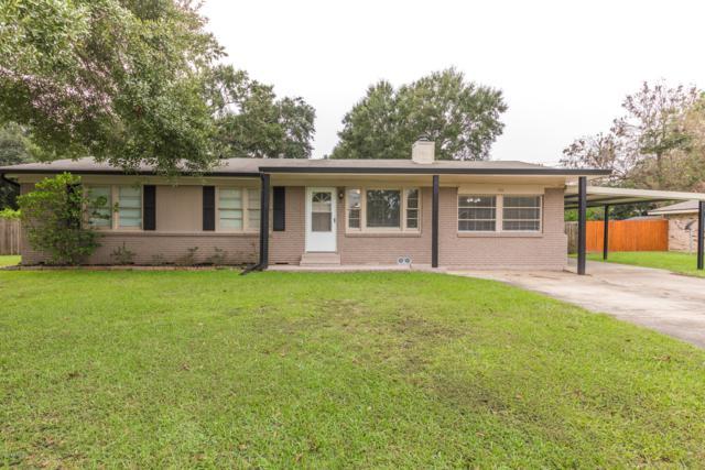 144 Antigua Drive, Lafayette, LA 70503 (MLS #18010833) :: Keaty Real Estate