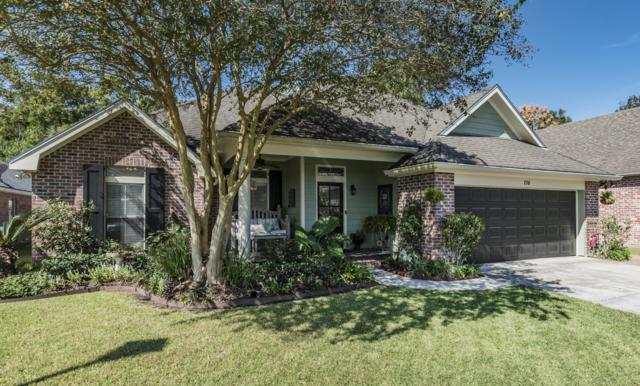 116 Windermere Circle, Youngsville, LA 70592 (MLS #18010861) :: Cachet Real Estate