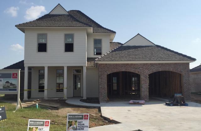 208 Oats Drive, Lafayette, LA 70508 (MLS #18010863) :: Keaty Real Estate