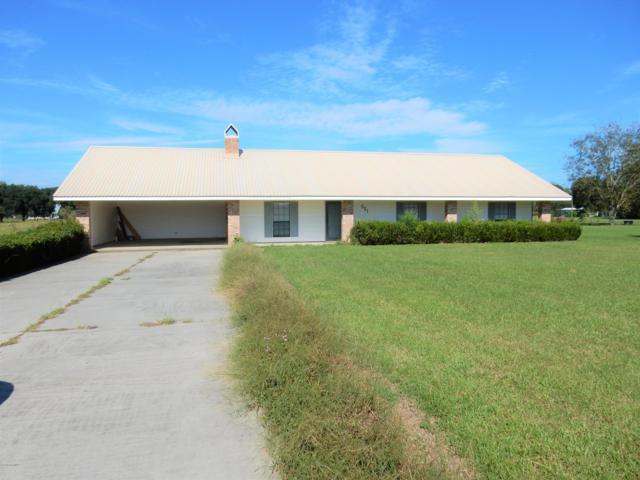 551 Walnut Road, Arnaudville, LA 70512 (MLS #18010869) :: Keaty Real Estate