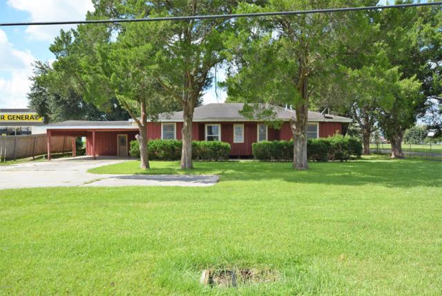 5287 Mire Hwy, Rayne, LA 70578 (MLS #18010871) :: Keaty Real Estate