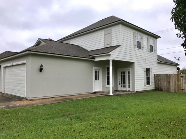 100 La Rue Vil, Lafayette, LA 70508 (MLS #18010872) :: Keaty Real Estate