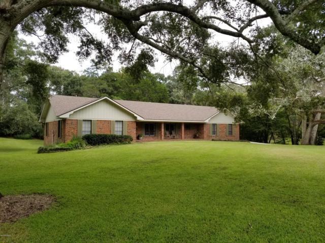 8534 River Road Road, Abbeville, LA 70510 (MLS #18010877) :: Cachet Real Estate