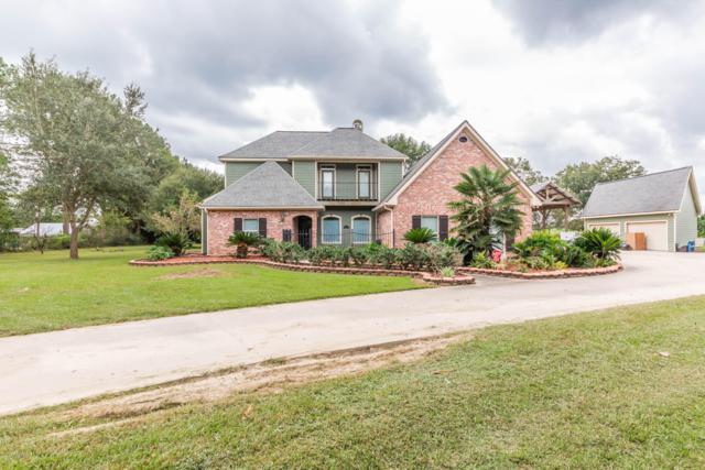 103 Ben Franklin Drive, Youngsville, LA 70592 (MLS #18010879) :: Cachet Real Estate