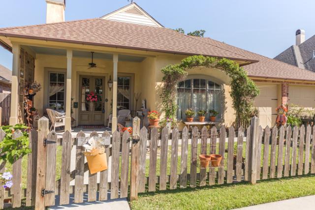 113 Metairie Court, Lafayette, LA 70503 (MLS #18010880) :: Red Door Team | Keller Williams Realty Acadiana