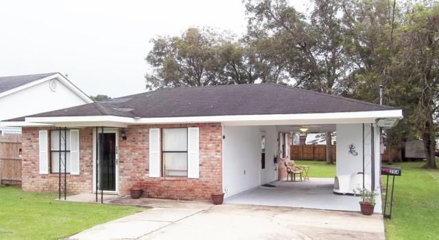 204 Gauraud Street, Abbeville, LA 70510 (MLS #18010883) :: Cachet Real Estate