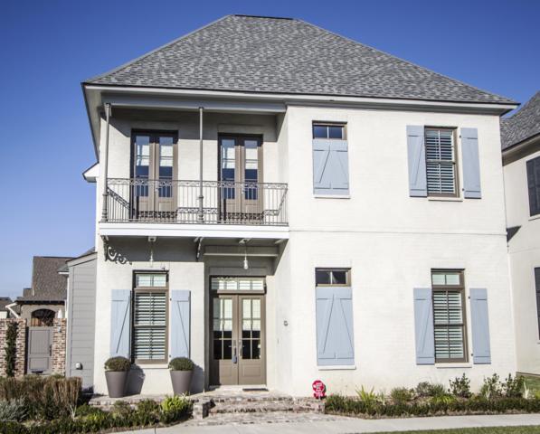 700 Harbor Road, Youngsville, LA 70592 (MLS #18010887) :: Cachet Real Estate