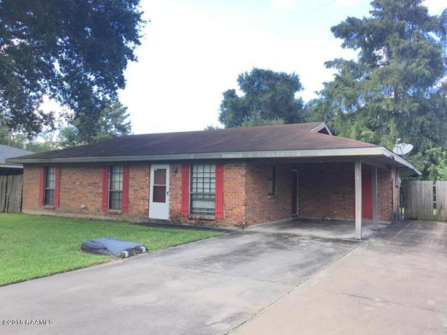 114 Collins Drive, Carencro, LA 70520 (MLS #18010892) :: Cachet Real Estate