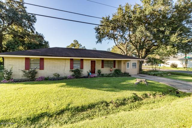 203 Bradley Street, Scott, LA 70583 (MLS #18010896) :: Red Door Realty