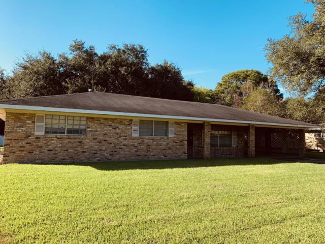 406 Bayard Street, New Iberia, LA 70560 (MLS #18010898) :: Cachet Real Estate