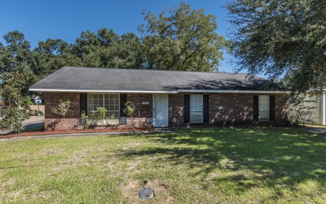 411 E Magnolia Street, Ville Platte, LA 70586 (MLS #18010901) :: Cachet Real Estate
