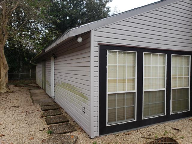509 Fox Run Avenue #1, Lafayette, LA 70508 (MLS #18010903) :: Cachet Real Estate