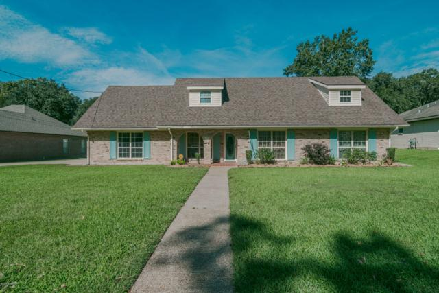 102 Miller Street, Lafayette, LA 70503 (MLS #18010905) :: Cachet Real Estate