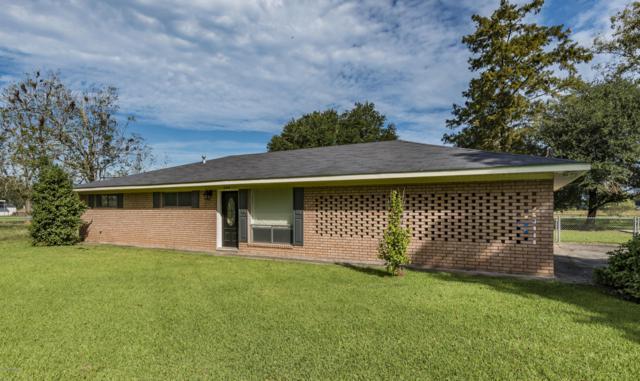 544 Hwy 743, Opelousas, LA 70570 (MLS #18010906) :: Cachet Real Estate