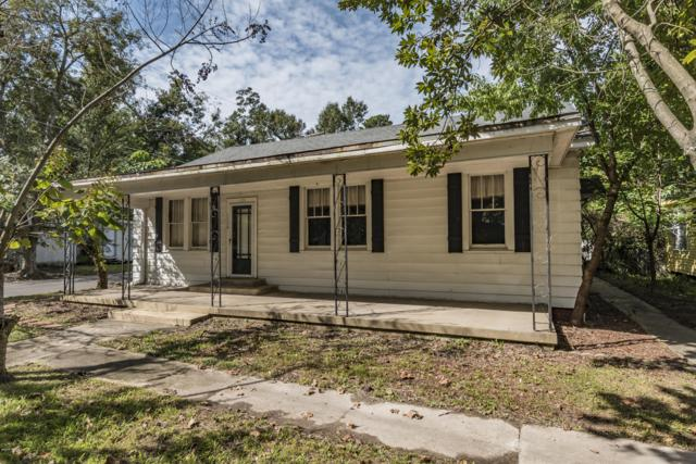 1126 S Court Street, Opelousas, LA 70570 (MLS #18010910) :: Cachet Real Estate