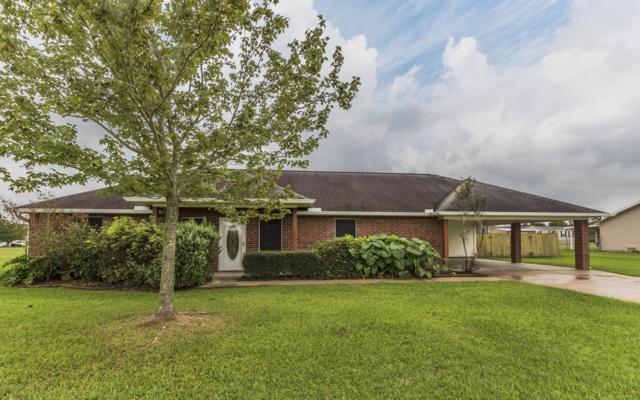 308 Sugarland Est., Opelousas, LA 70570 (MLS #18010919) :: Keaty Real Estate