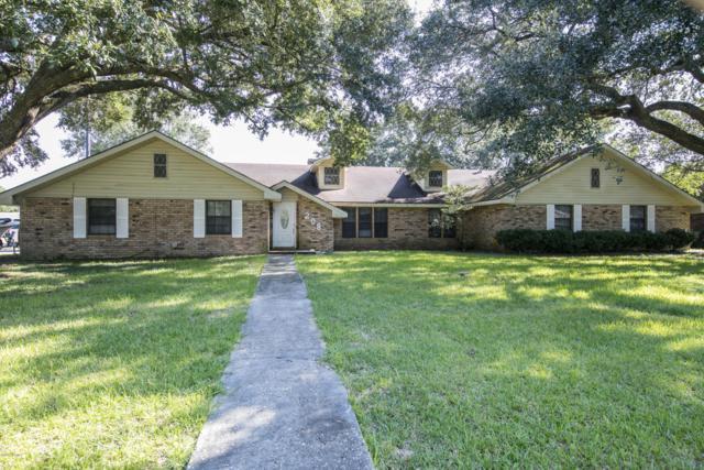 208 Carolyn Drive, Lafayette, LA 70508 (MLS #18010923) :: Cachet Real Estate