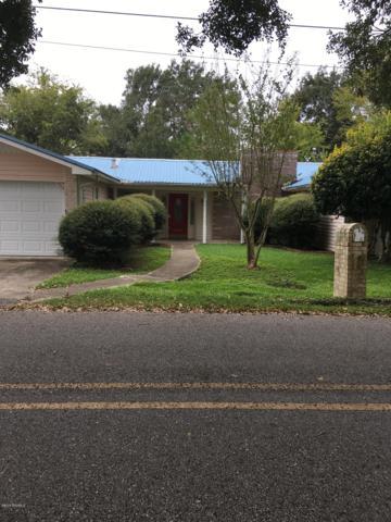 809 Collie Street, Franklin, LA 70538 (MLS #18010951) :: Keaty Real Estate