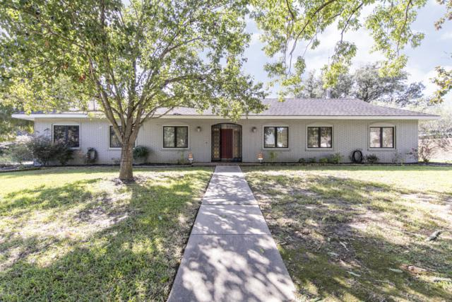 101 Asbury Circle, Lafayette, LA 70503 (MLS #18010961) :: Cachet Real Estate