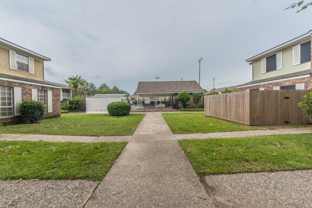 200 Lodge Drive #202, Lafayette, LA 70506 (MLS #18010978) :: Cachet Real Estate