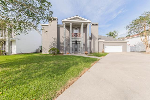 301 Redoak Circle, Lafayette, LA 70506 (MLS #18011005) :: Red Door Team | Keller Williams Realty Acadiana