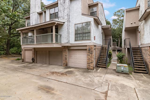 1400 E Bayou Parkway 3D, Lafayette, LA 70508 (MLS #18011015) :: Keaty Real Estate